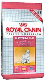Royal Canin Kitten 34