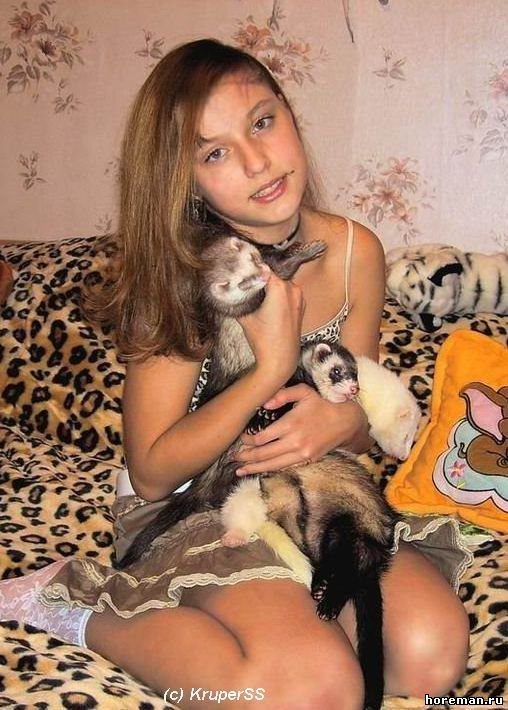 юная фотография:
